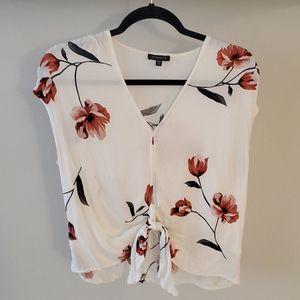 Dynamite blouse